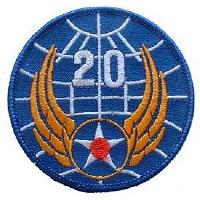 Ptch - USAF,020TH