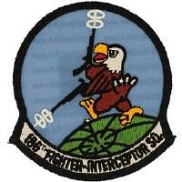 Ptch - USAF,186TH.FIGHT.SQ