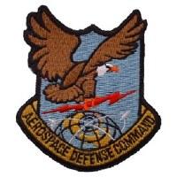 Ptch - USAF,AEROSPC.DEF.CM
