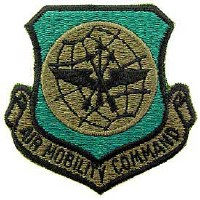 Ptch - USAF,AIR MOBIL.CMD SUB
