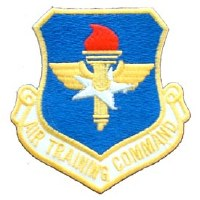 Ptch - USAF,AIR TRAIN.CMD
