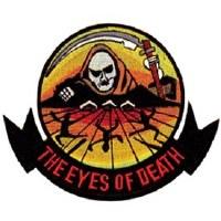 Ptch - USAF,EYES OF DEATH