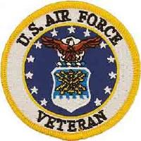 Ptch - USAF LOGO II