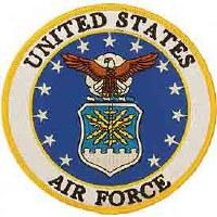 Ptch - USAF LOGO