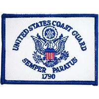 Ptch - USCG,FLAG