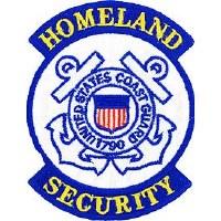 Ptch - USCG,HOMELAND,Security