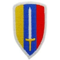 Ptch - VIETNAM,ARMY,GRD FR