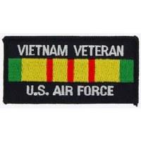 Ptch - VIETNAM,BDG,USAF,VT