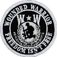 Ptch - Wound,War,FreeisntFree