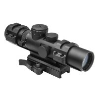Scope - 2x7 32mm Blu ILL