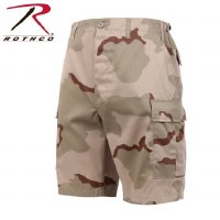 Short - BDU Desert 3 C PC  XL