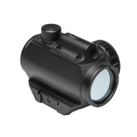 Sight - Gr Dot w/red laser
