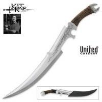 Sword - Mithrokil w/sheath
