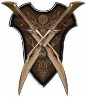 Sword - Tauriel Hobbit
