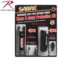 Tear Gas - Home & Away Kit