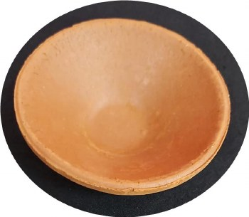 RED CLAY KODIYA/DIYA MEDIUM