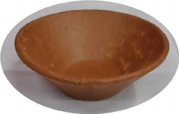 RED CLAY DIYA/ KODIYA BIG