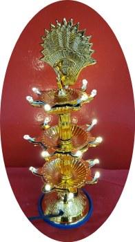 3 STEP ELECTRIC LAMP (DIYAS) 21DIYAS SET