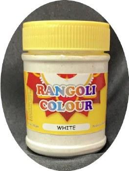 Rangoli Color Assorted 200gm