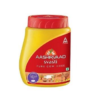 Aashirvaad Pure Cow Ghee 900gm