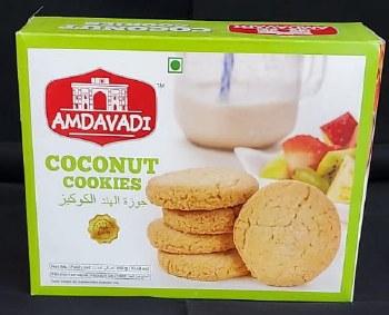Amdavadi Coconut Cookies 300gm
