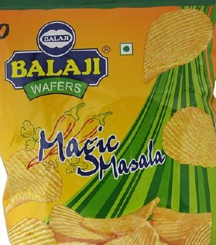 Balaji Magic Masala Wafer 150g