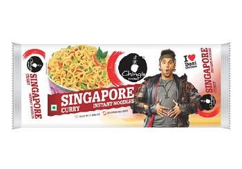 CHING'S SECRET SINGAPORE NOODLES 300G