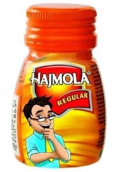 Dabur Hajmola Tablets 120CT