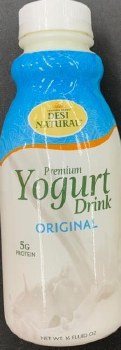 Desi Yogurt Drink Orig 50fl Oz