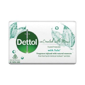 Dettol Tulsi Soap 125gm