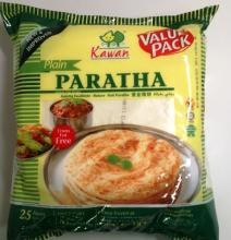 KAWAN PLAIN PARATHA 25PC - FAMILY PACK