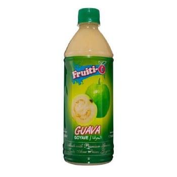 Fruiti-o Guava Juice 1ltr