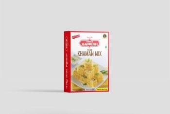 Ganesh Khaman Mix 400g
