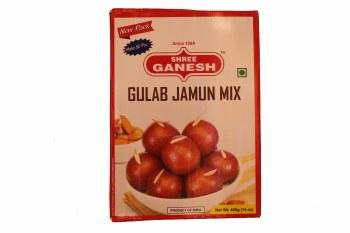 Ganesh Gulab Jamun Mix 400g