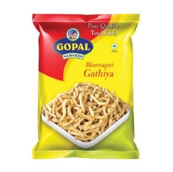 Gopal Bhavnagri Ganthiya 500g