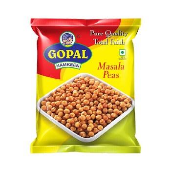 Gopal Masala Peas 250g