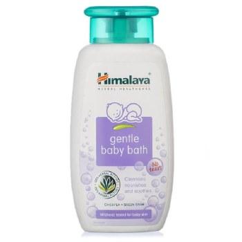 HIMALAYA GENTLE BABY BATH 200 ML