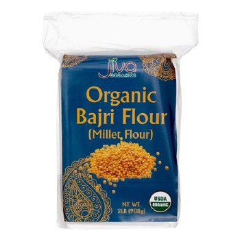 Jiva Org Buckwheat  Fl 2lb