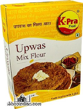K-pra Upwas Mix Flour 200gm