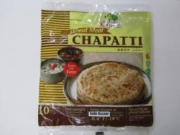 KAWAN FROZEN CHAPATTI - 30 PC FAMILY PACK