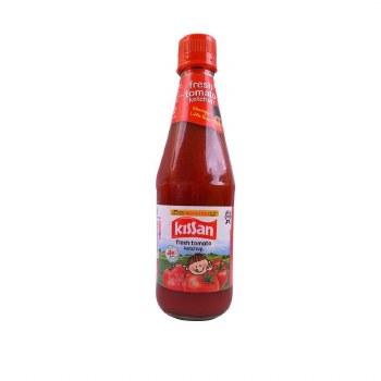 Kissan Tomato Ketchup 500gm