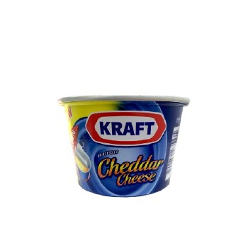 Kraft Cheddar  Cheese Tin 200g