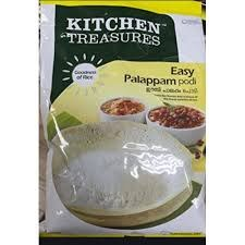 KITCHEN TREASURES EASY PALAPPAM 1KG