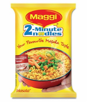 Maggi Masala Noodles 70g