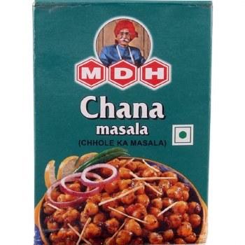 Mdh Chana Masala 100gm
