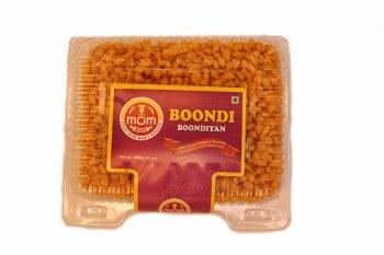 Mom Made Boondi 300 Gm