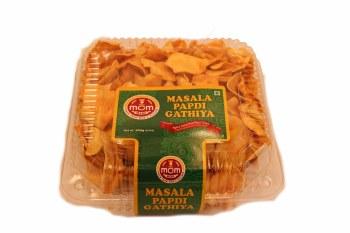 Mom Mas Papdi Gathiya  250gm
