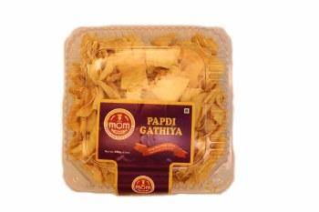 Mom Made Papdi Gathiya  250gm