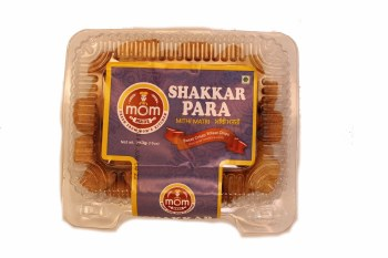 Mom Made Shakkar Para 360 Gm