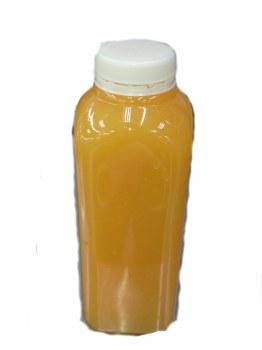 Orange Juice Fresh 16oz